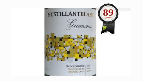 Gramona Moustillant Blanc 2018 (Eco)