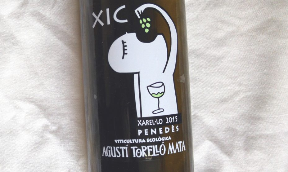 Agustí Torelló Mata Xic 2016 (Eco)