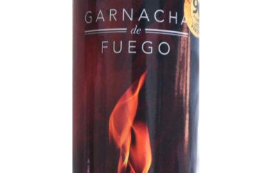 Garnacha de Fuego 2016
