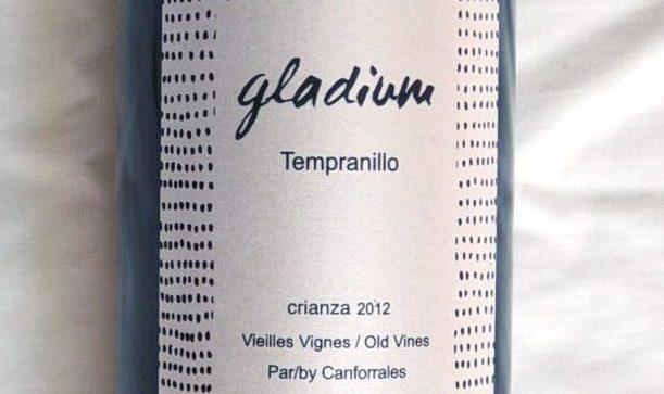 Gladium Viñas Viejas 2012
