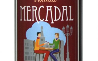 Vermut Mercadal Rojo 2016