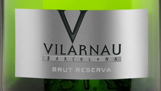 Vilarnau Brut Reserva 2014