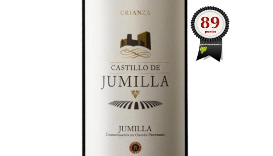 Castillo de Jumilla Crianza 2015