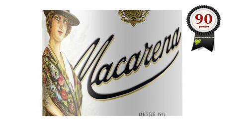 Manzanilla Macarena