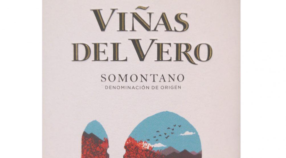 Viñas del Vero Chardonnay 2016