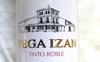 Vega Izán Roble 2016