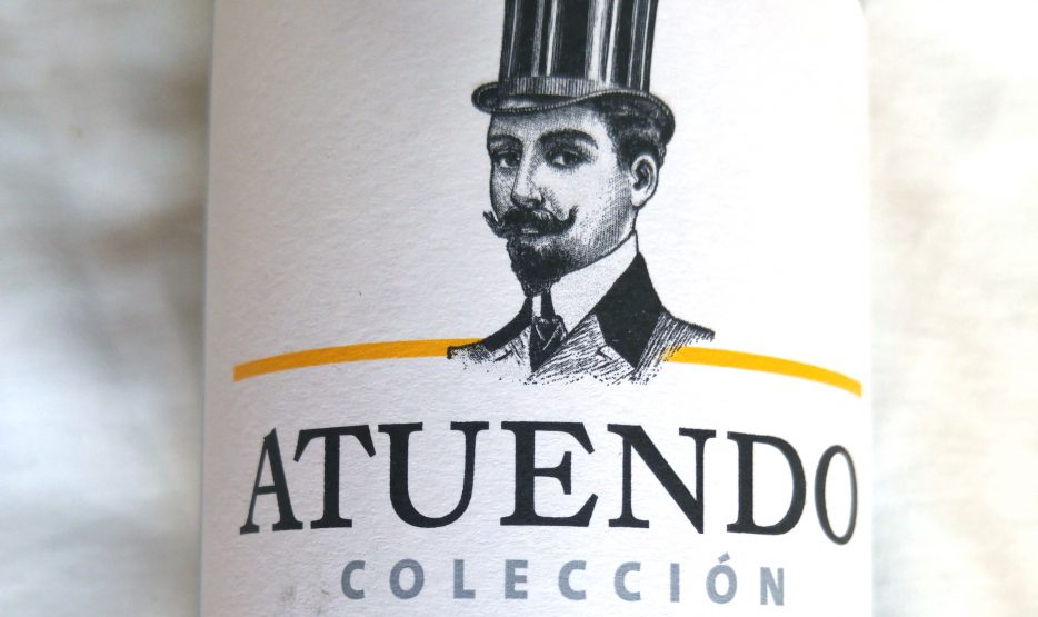 Atuendo Colección 2016
