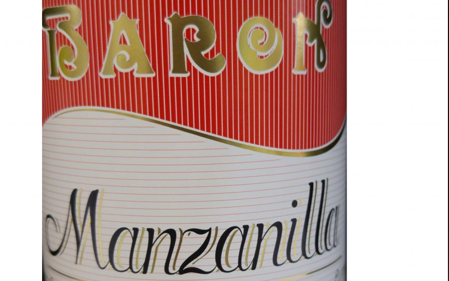 Manzanilla Barón