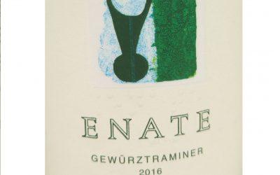 Enate Gewürztraminer, 2016