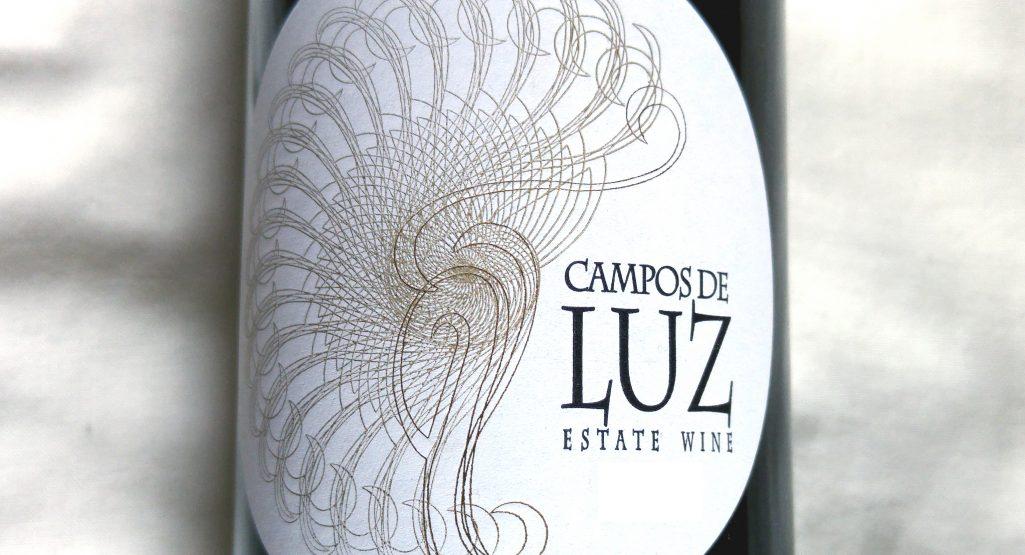 Campos de Luz Garnacha 2016