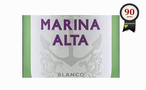 Marina Alta 2017