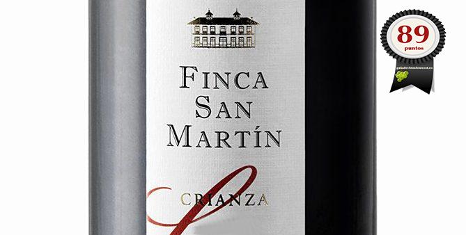 Finca San Martín 2014
