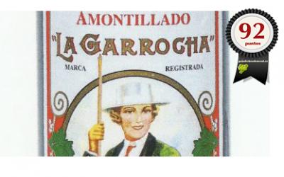 Amontillado La Garrocha