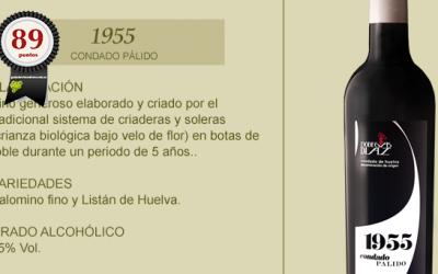 1955 Condado Pálido