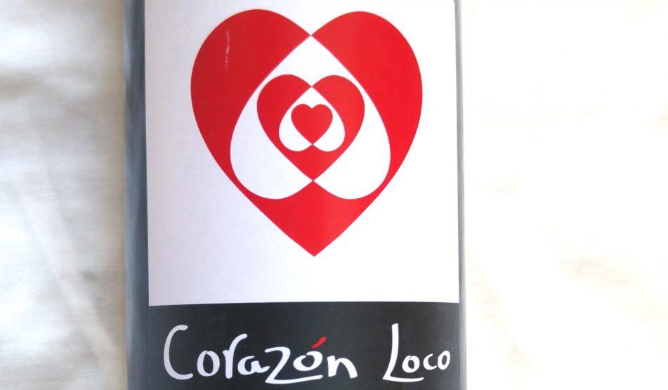 Corazón Loco Tinto 2015