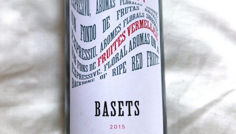 Basets Negre 2015