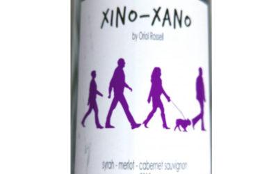 Xino-Xano Negre 2016