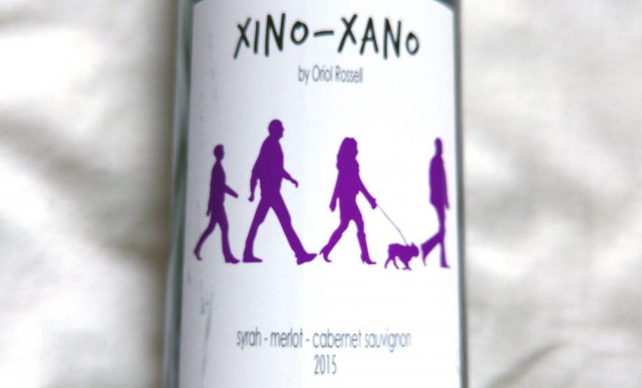 Xino-Xano Negre 2015