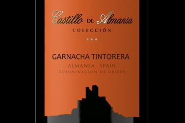 Castillo de Almansa Colección 2015