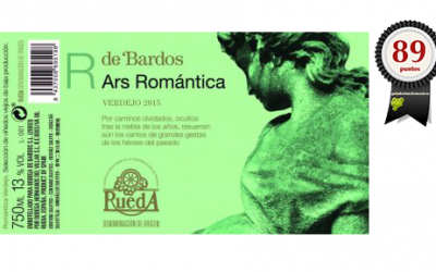 Ars Romántica Verdejo 2017