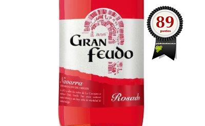 Gran Feudo Rosado 2018