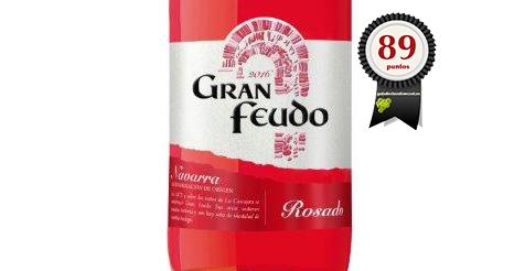 Gran Feudo Rosado 2017