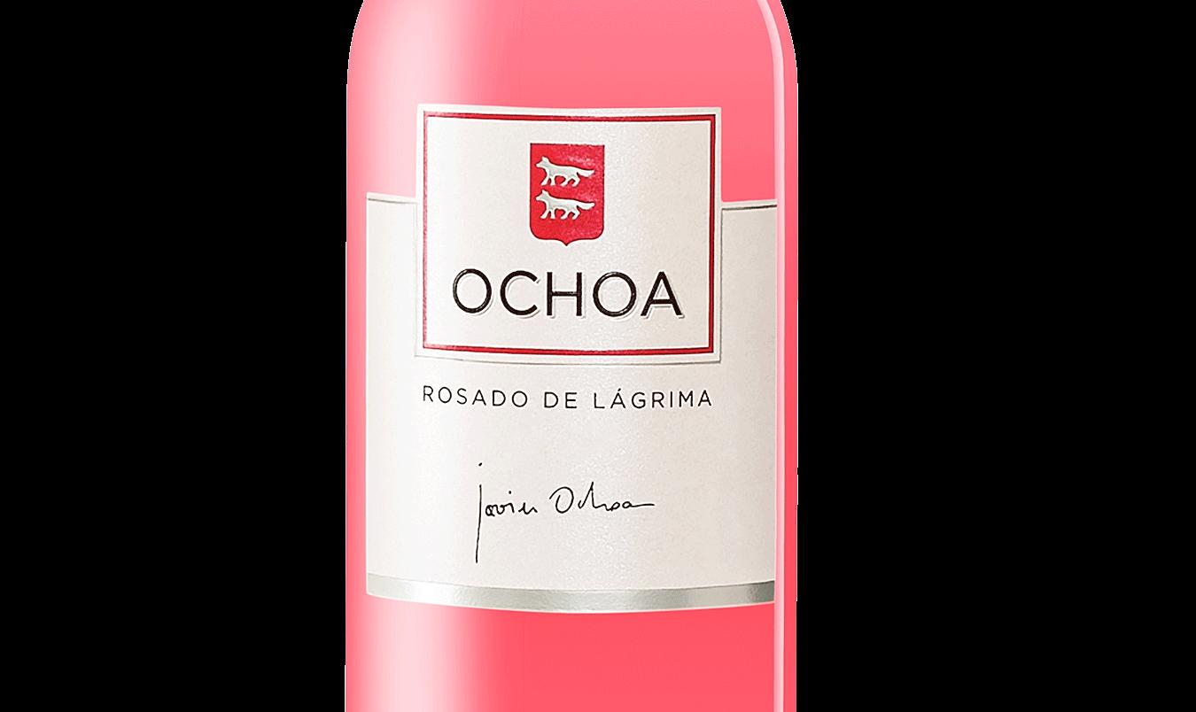 Ochoa Rosado de Lágrima 2017