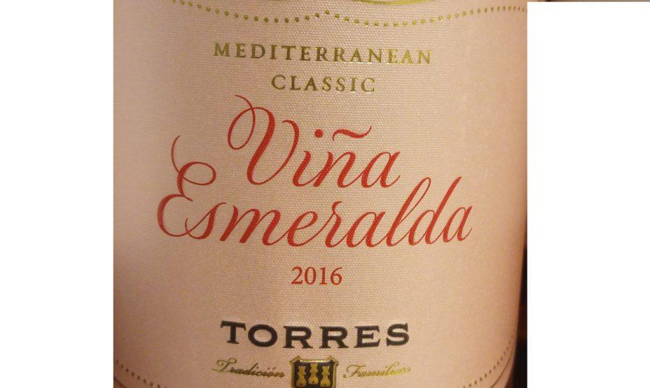Viña Esmeralda 2016 Rosé