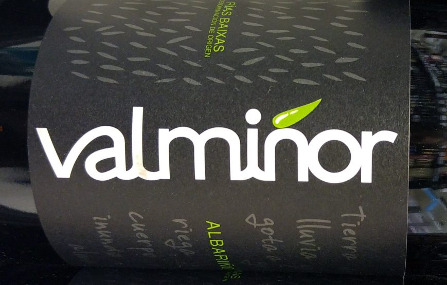 Valmiñor 2016