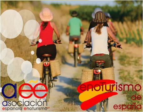 'Encuentros con nuestro Enoturismo' (turismo cultural, de naturaleza y de gastronomía en entornos vinícolas)