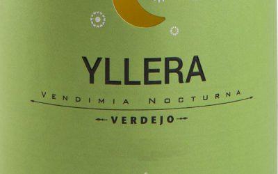 Yllera  Vendimia Nocturna 2017