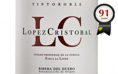 López Cristobal Roble 2017
