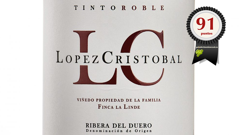 López Cristobal Roble 2017
