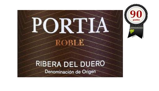 Portia Roble 2018