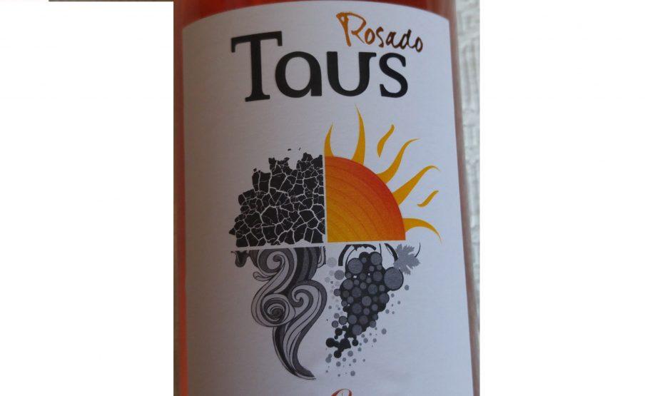 TAUS Rosado 2016
