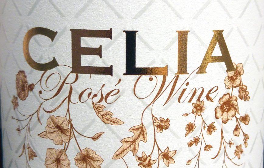 Celia Rosé 2016