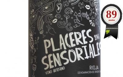 Placeres Sensoriales 2017