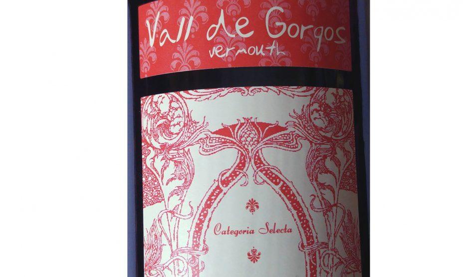 Vermouth Vall de Gorgos
