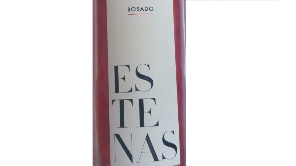 ESTENAS Rosado 2016