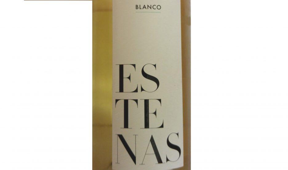 ESTENAS Blanco 2016