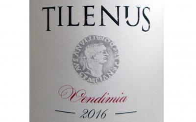 Tilenus Vendimia 2016