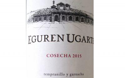 Eguren Ugarte Cosecha 2015