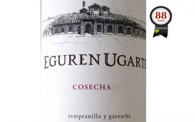 Eguren Ugarte Cosecha 2016