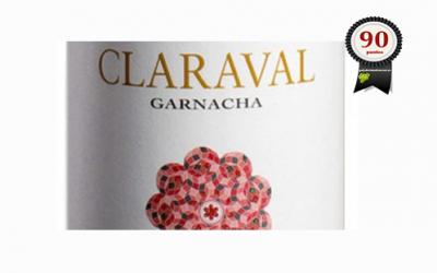 Claraval Garnacha 2016