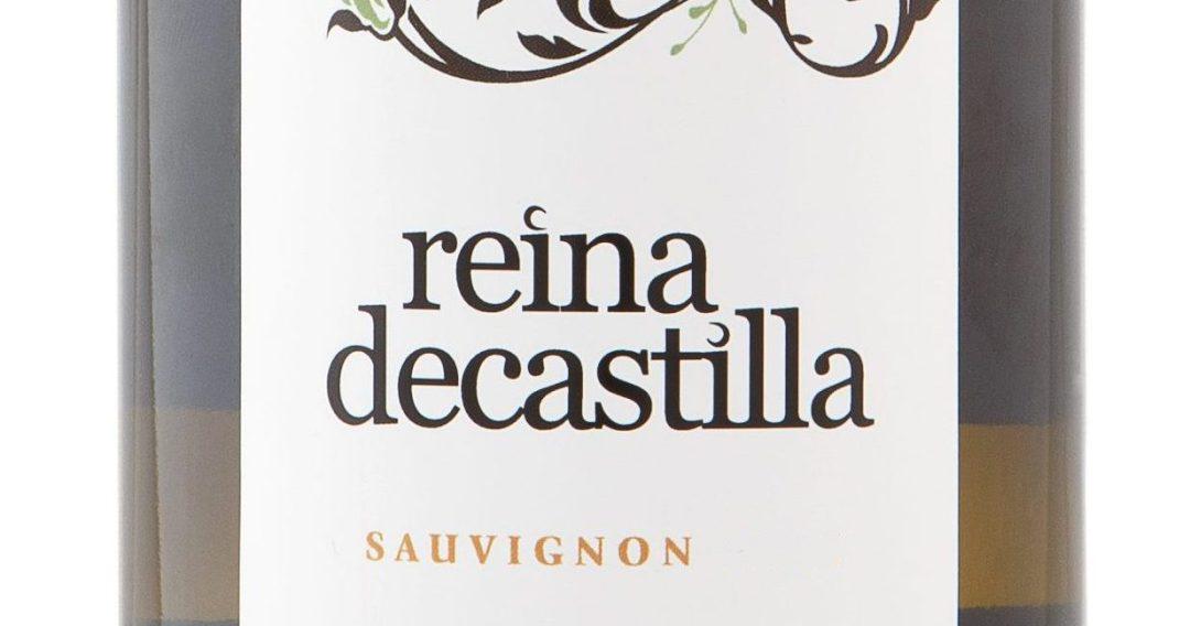 Reina de Castilla Sauvignon blanc 2016