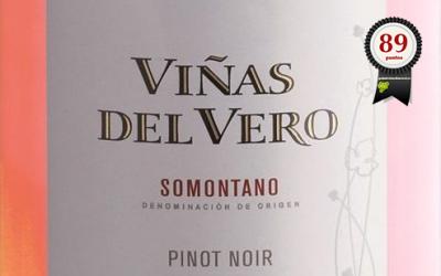 Viñas del Vero Pinot Noir 2017