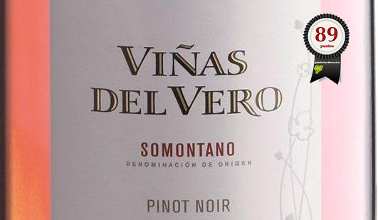 Viñas del Vero Pinot Noir 2018