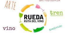 La Ruta del Vino de Rueda,El Museo del Ferrocarril acogerá la II Feria de Enoturismo que tendrá lugar los días 20 y 21 de mayo