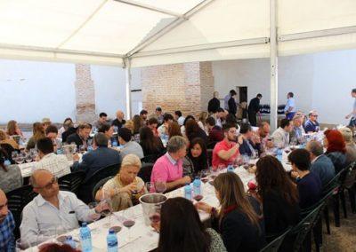 La Feria del Vino de Toro se celebrará el último fin de semana de mayo,los días 27 y 28 de mayo