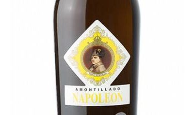 Amontillado Napoleón